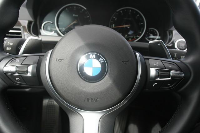 2014 BMW 640i Gran Coupe M Sport Pkg Houston, Texas 35