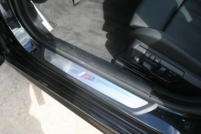 2014 BMW 640i Gran Coupe M Sport Pkg Houston, Texas 9