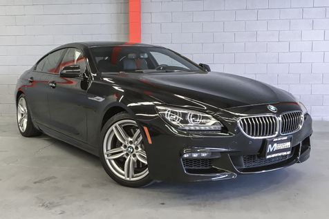 2014 BMW 640i Gran Coupe MSpot Pkg. in Walnut Creek