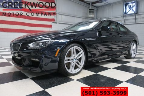 2014 BMW 650i M Sport Nav Sunroof Auto 20s Leather Htd Low Miles in Searcy, AR