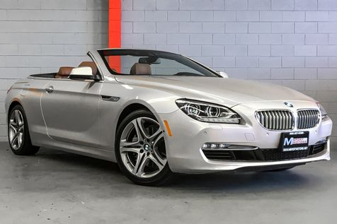 2014 BMW 650i  in Walnut Creek