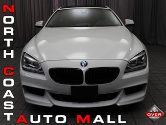 2014 BMW 650i xDrive Gran Coupe M SPORT RED INTERIOR DRIVER ASSIST PLUS EXECUTI... in Akron, OH