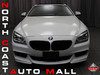 2014 BMW 650i xDrive Gran Coupe M SPORT RED INTERIOR DRIVER ASSIST PLUS EXECUTI  city OH  North Coast Auto Mall of Akron  in Akron, OH