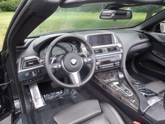 2014 BMW 650i xDrive Leesburg, Virginia 21