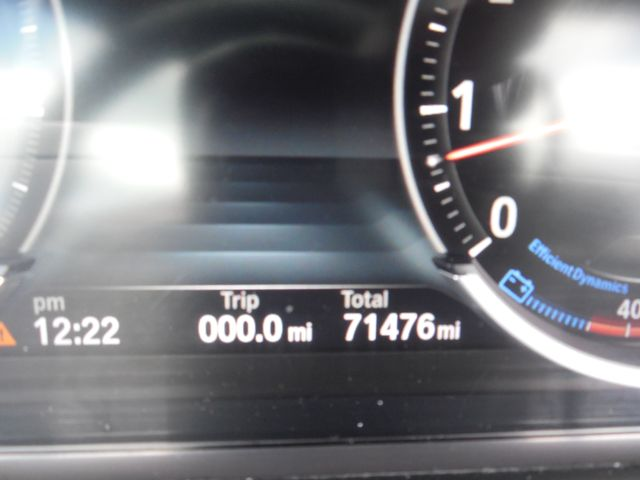 2014 BMW 650i xDrive Leesburg, Virginia 34