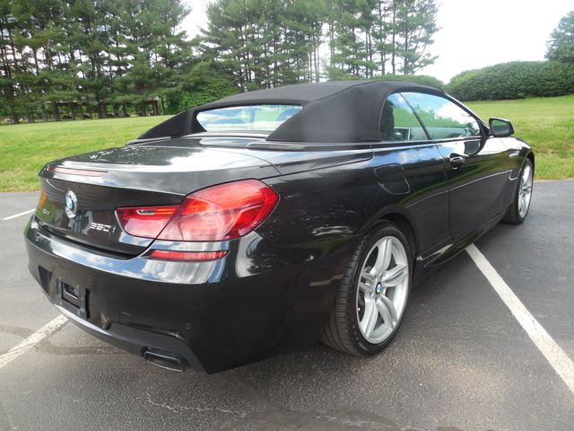 2014 BMW 650i xDrive Leesburg, Virginia 10