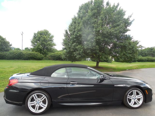2014 BMW 650i xDrive Leesburg, Virginia 6