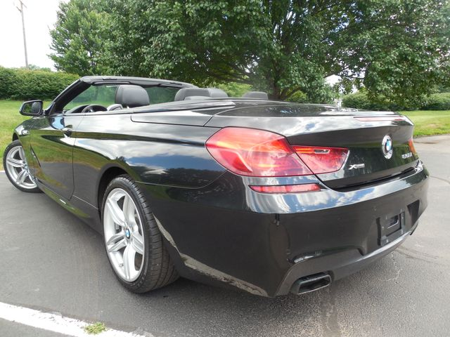 2014 BMW 650i xDrive Leesburg, Virginia 3