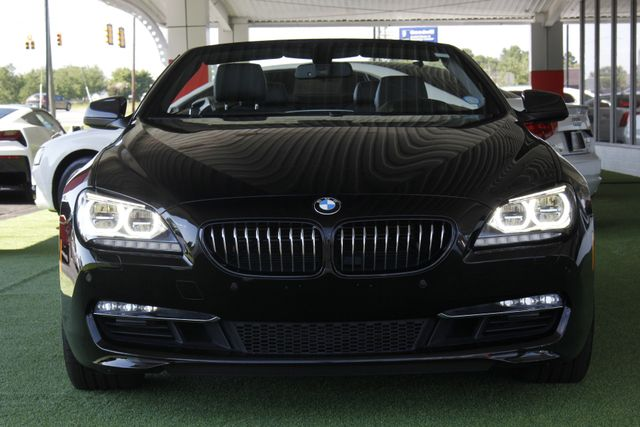 2014 BMW 650i xDrive AWD - EXECUTIVE PKG! Mooresville , NC 18