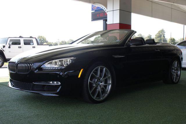 2014 BMW 650i xDrive AWD - EXECUTIVE PKG! Mooresville , NC 23