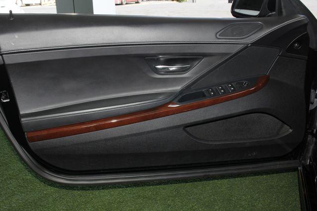 2014 BMW 650i xDrive AWD - EXECUTIVE PKG! Mooresville , NC 36