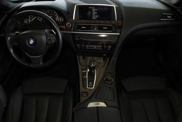 2014 BMW 650i xDrive AWD - EXECUTIVE PKG! Mooresville , NC 29