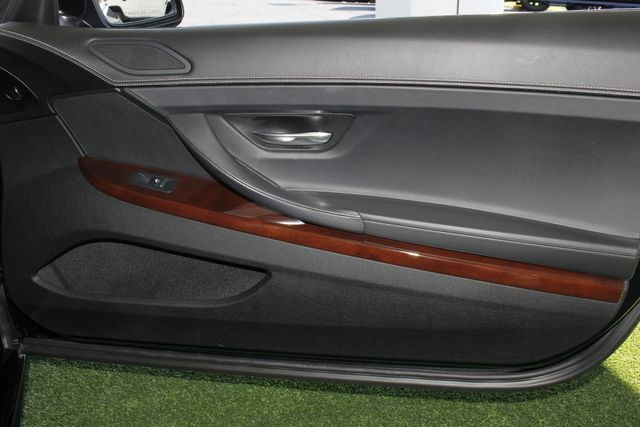 2014 BMW 650i xDrive AWD - EXECUTIVE PKG! Mooresville , NC 37