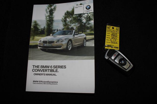 2014 BMW 650i xDrive AWD - EXECUTIVE PKG! Mooresville , NC 21