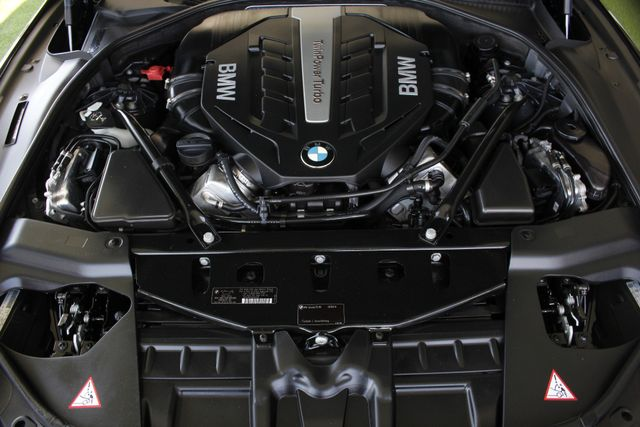 2014 BMW 650i xDrive AWD - EXECUTIVE PKG! Mooresville , NC 38