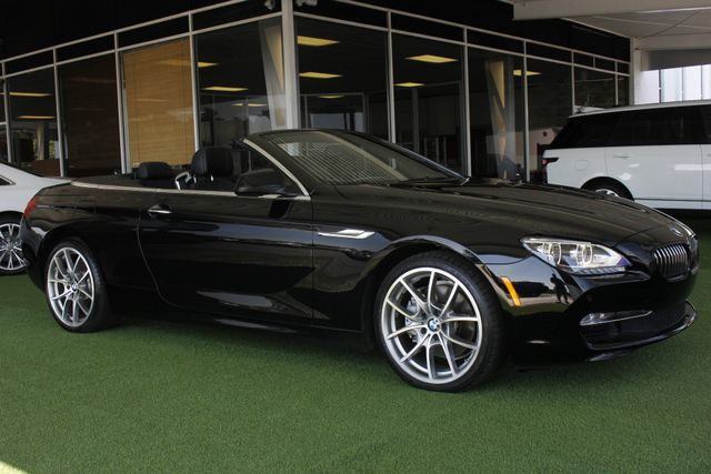 2014 BMW 650i xDrive AWD - EXECUTIVE PKG! Mooresville , NC 22