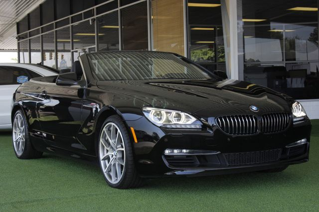 2014 BMW 650i xDrive AWD - EXECUTIVE PKG! Mooresville , NC 26