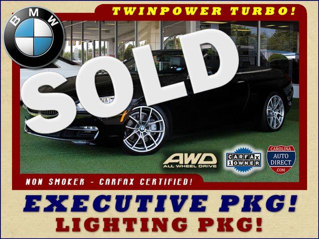 2014 BMW 650i xDrive AWD - EXECUTIVE PKG! Mooresville , NC 0