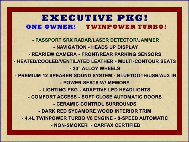 2014 BMW 650i xDrive AWD - EXECUTIVE PKG! Mooresville , NC 1