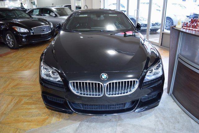 2014 BMW 650i xDrive 650i xDrive Richmond Hill, New York 1