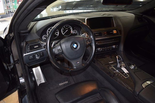 2014 BMW 650i xDrive 650i xDrive Richmond Hill, New York 14