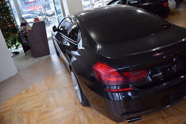 2014 BMW 650i xDrive 650i xDrive Richmond Hill, New York 2