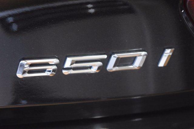 2014 BMW 650i xDrive 650i xDrive Richmond Hill, New York 4