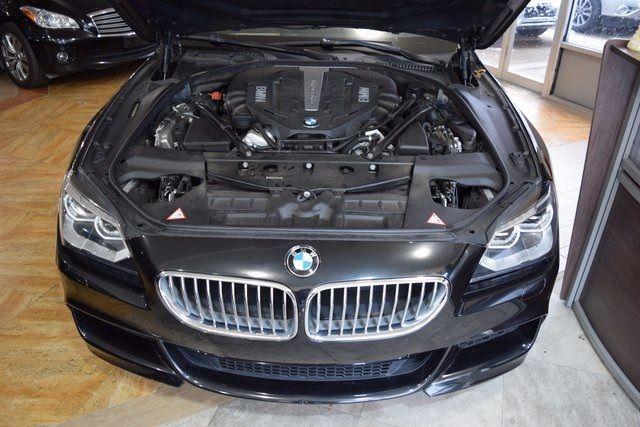 2014 BMW 650i xDrive 650i xDrive Richmond Hill, New York 8