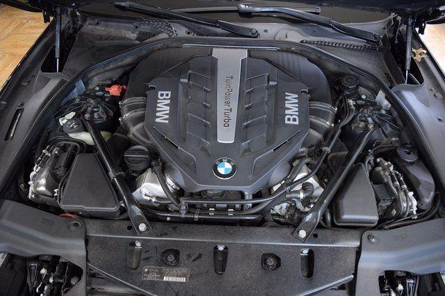 2014 BMW 650i xDrive 650i xDrive Richmond Hill, New York 9