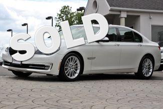 2014 BMW 7-Series in Alexandria VA