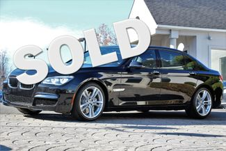 2014 BMW 7-Series 750Li M Sport PKG in Alexandria VA
