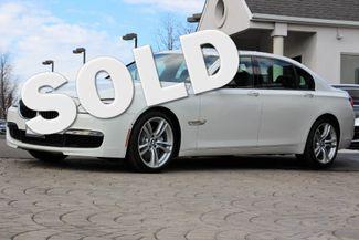 2014 BMW 7-Series 750Li xDrive M Sport PKG in Alexandria VA