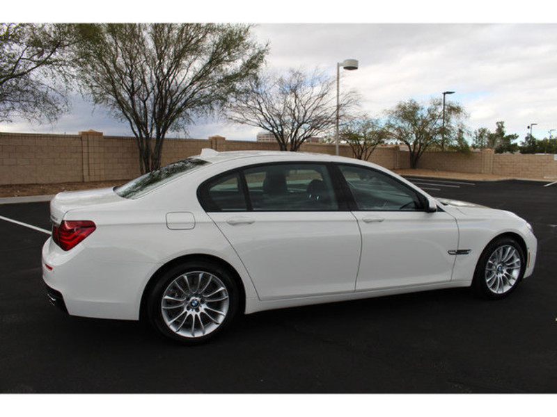2014 BMW 7 Series RWD  in Las Vegas, NV