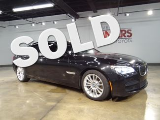 2014 BMW 7 Series 750Li Little Rock, Arkansas