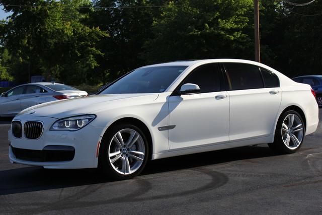 2014 BMW 750Li M Sport Mooresville , NC 2