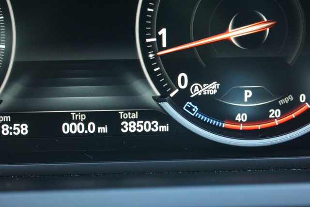 2014 BMW 750Li M Sport Mooresville , NC 12
