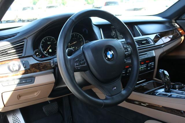 2014 BMW 750Li M Sport Mooresville , NC 27