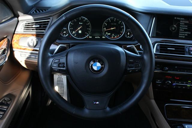 2014 BMW 750Li M Sport Mooresville , NC 13