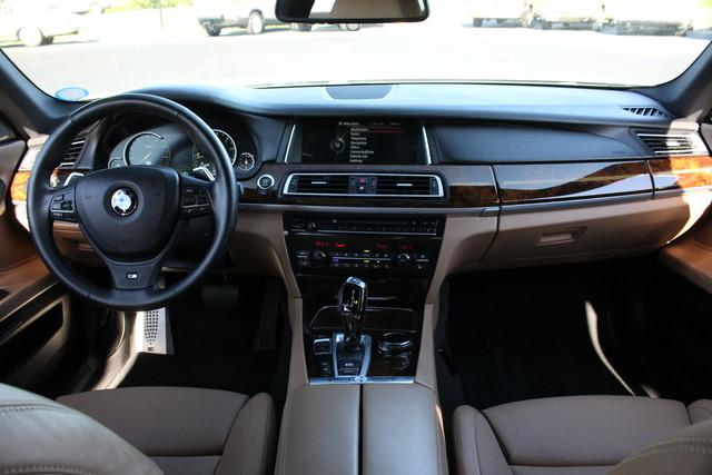2014 BMW 750Li M Sport Mooresville , NC 20