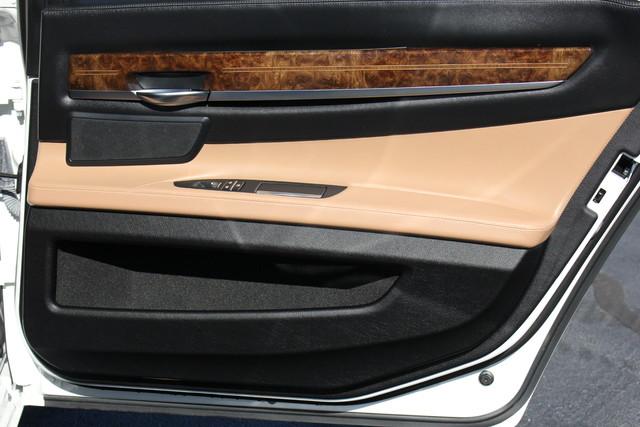 2014 BMW 750Li M Sport Mooresville , NC 37