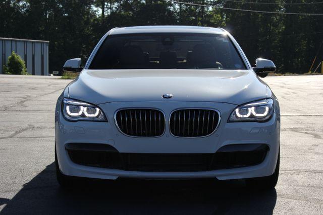 2014 BMW 750Li M Sport - One Owner Mooresville , NC 1