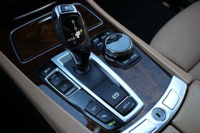 2014 BMW 750Li M Sport - One Owner Mooresville , NC 22