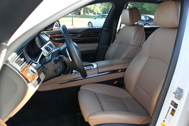2014 BMW 750Li M Sport - One Owner Mooresville , NC 28