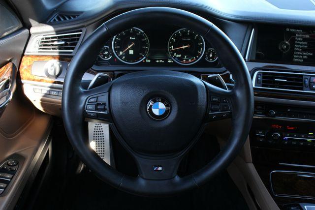 2014 BMW 750Li M Sport - One Owner Mooresville , NC 13