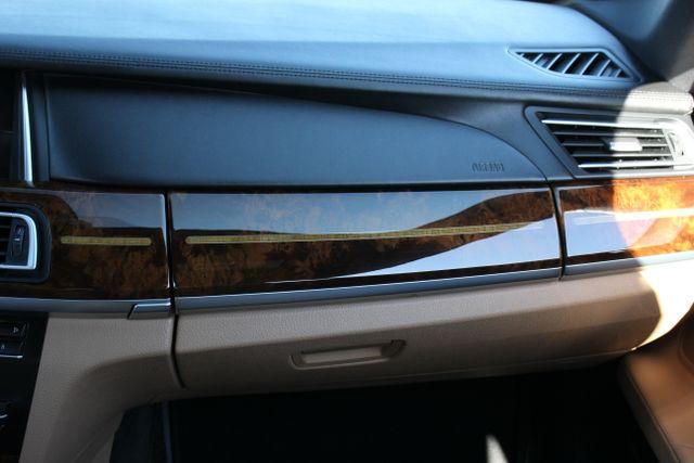 2014 BMW 750Li M Sport - One Owner Mooresville , NC 15