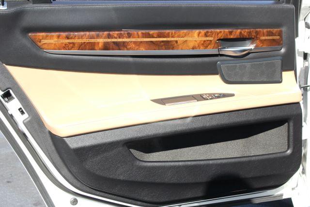2014 BMW 750Li M Sport - One Owner Mooresville , NC 34