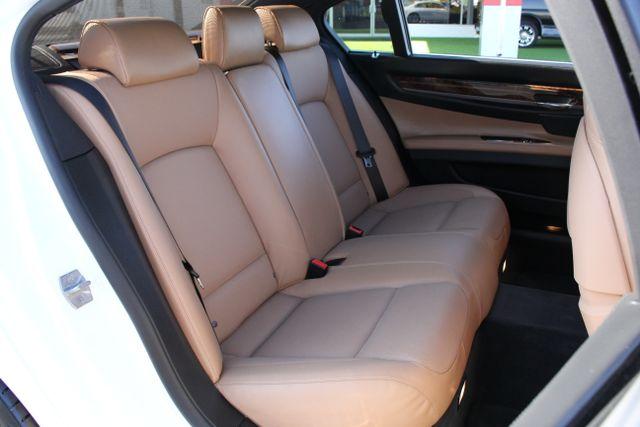 2014 BMW 750Li M Sport - One Owner Mooresville , NC 36
