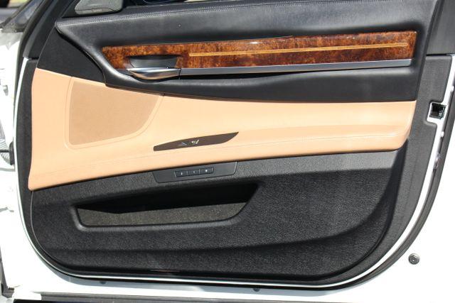 2014 BMW 750Li M Sport - One Owner Mooresville , NC 39