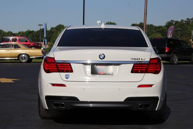 2014 BMW 750Li M Sport - One Owner Mooresville , NC 5