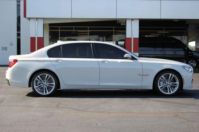 2014 BMW 750Li M Sport - One Owner Mooresville , NC 7
